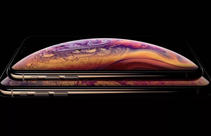 Los problemas de los nuevos iPhone. Foto: Instagram.