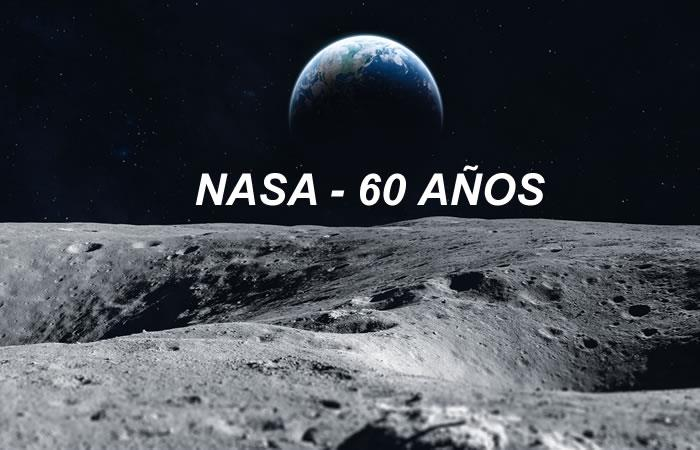 Estos son algunos momentos clave de la historia de la NASA. Foto: Shutterstock