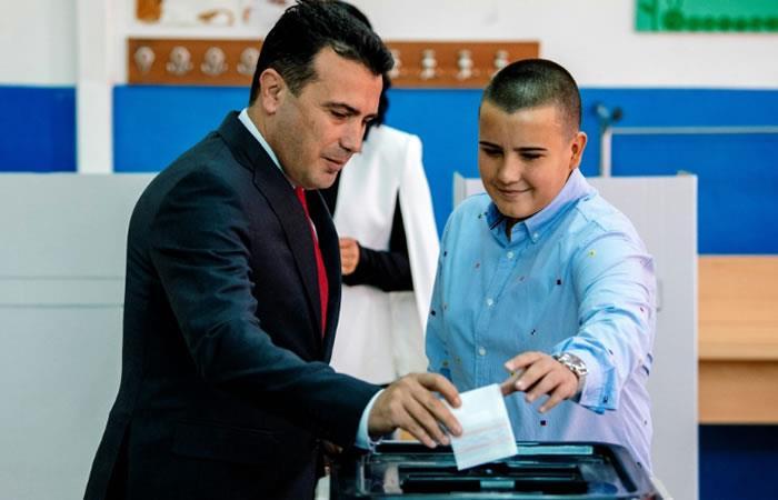 Luego del referéndum por el nombre de Macedonia inicia batalla en el Parlamento
