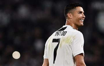 Revive caso de la posible agresión de Cristiano Ronaldo con unas imágenes