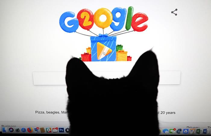 Plataforma streaming de videojuegos de Google. Foto: EFE