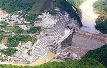 La denuncia del gobernador de Antioquia sobre Hidrotuango