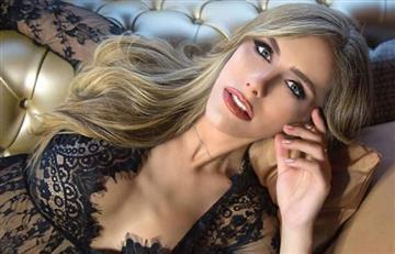 Señorita Colombia critica a reina transgénero de España