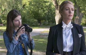'Un pequeño favor' llega a las pantallas de cine colombianas
