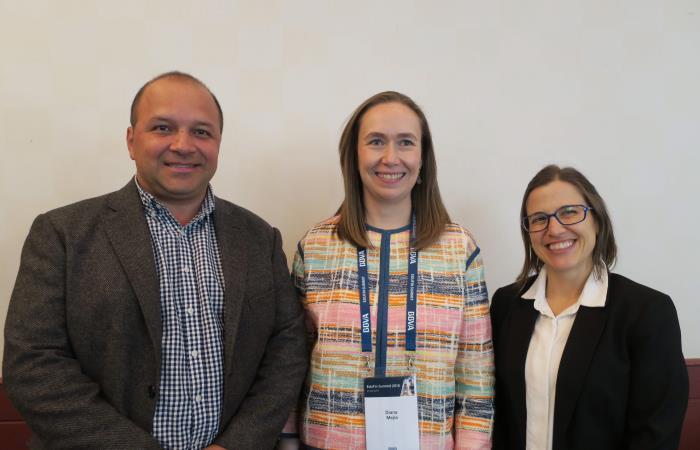 EduFin Summit 2018: Expertos debaten sobre educación financiera