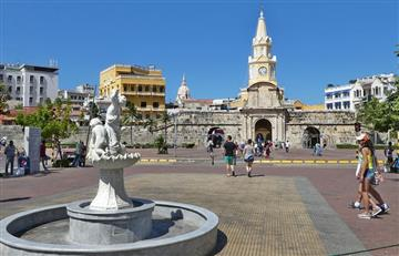 El acuerdo para combatir la prostitución infantil en Cartagena