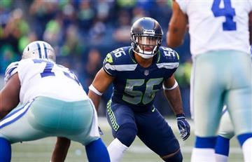 Jugador de la NFL podría enfrentar varios años de cárcel
