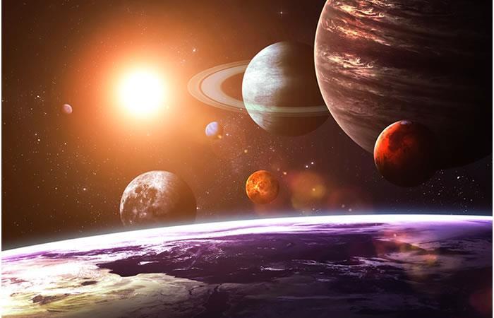 Astrónomos detectan la que podría ser la primera luna fuera del Sistema Solar
