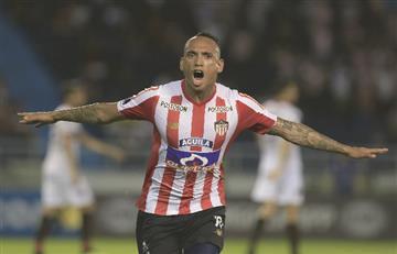 Copa Sudamericana: Sigue EN VIVO el partido Colón vs. Junior por Colombia.com