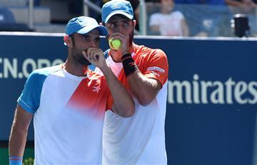 Juan Sebastián Cabal y Robert Farah a semifinales del ATP 500 de Beijing