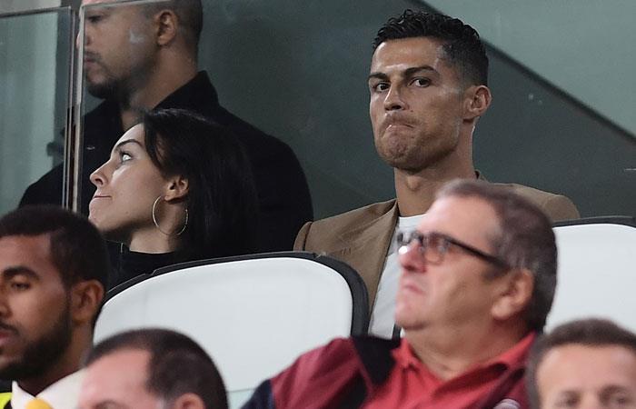 [VIDEO] Cristiano Ronaldo por fuera de la Selección de Portugal tras escándalo