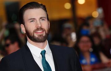 Chris Evans se despide del 'Capitán América'