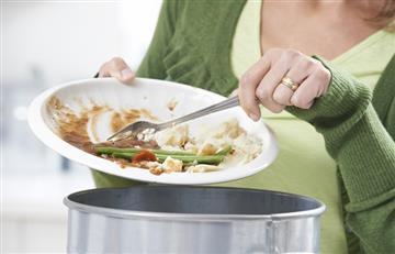 Cinco consejos para evitar el desperdicio de alimentos en tu hogar