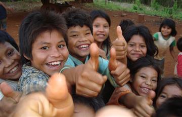Escuela+ Intercultural: En Colombia plataforma educativa con video en leguas indígenas