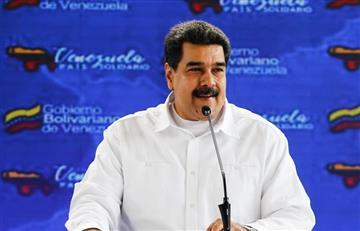 """Maduro dice que Duque es un """"diablo"""" con """"gobierno peligroso"""""""