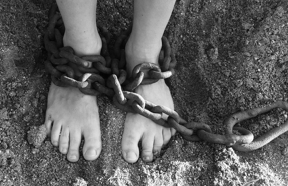 El menor fue rescatado. Foto: Pixabay