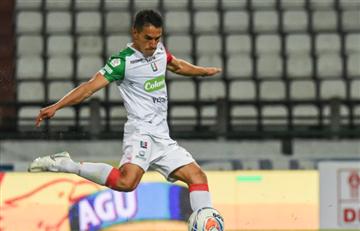 Copa Colombia: Once Caldas ganó y buscará la clasificación en Bogotá