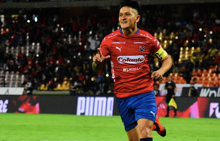 Liga Águila II: [VIDEO] Medellín derrota a Nacional y se mete entre los ocho