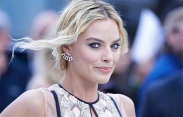 Margot Robbie negocia ser 'Barbie' en el cine
