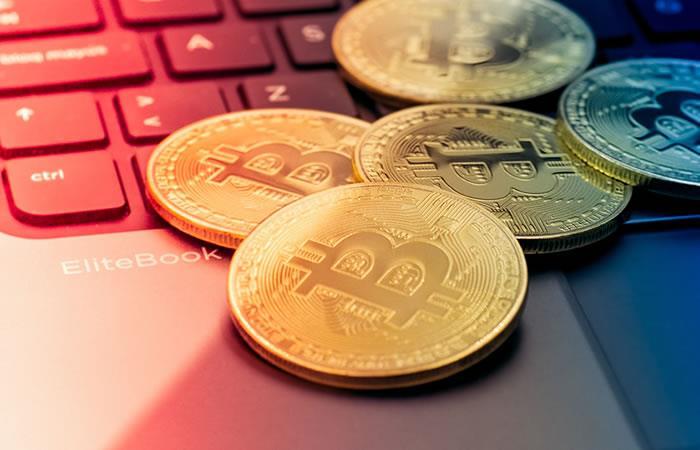 Cada día crece el mercado de criptomonedas. Foto: Shutterstock