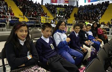 Bogotá: Conozca cómo formalizar la matrícula en los colegios del Distrito