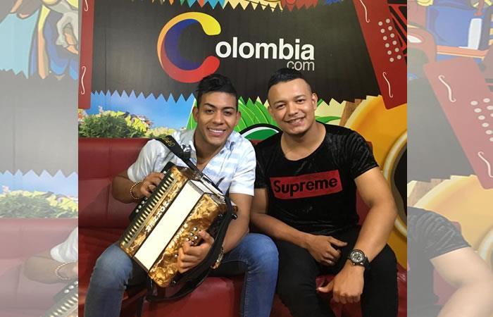 Escucha lo nuevo de Luis K y Pipe Mendoza, 'Me gustas mucho'
