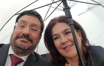 Francisco Santos pide cadena perpetua ante violencia contra los niños