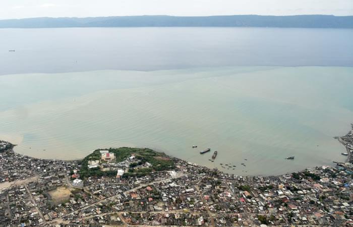 Haití: Fuerte sismo en la isla hace recordar la tragedia en 2010
