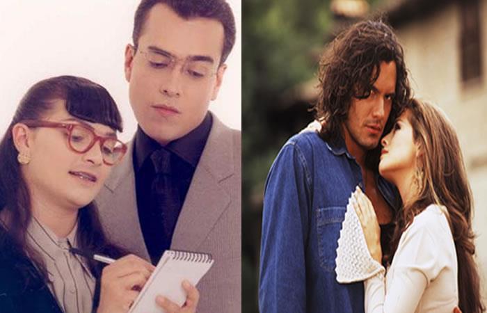 Las 10 telenovelas más exitosas de Colombia