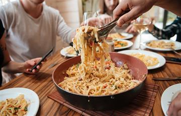 ¿Por qué es bueno comer pasta? Aquí te contamos