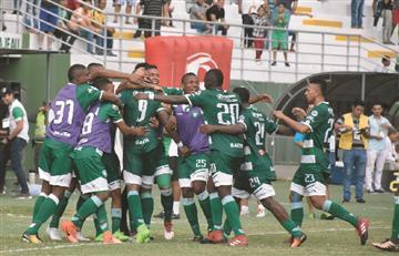 Torneo Ascenso: Real Cartagena, Valledupar y Cortuluá se suman a los clasificados