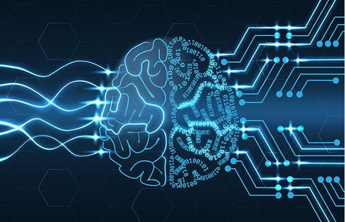 La inteligencia artificial fundamental en la transformación digital. Foto: Shutterstock