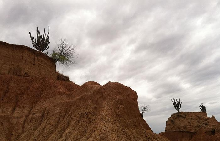 El Tatacoa Fest ya no se realizará en el desierto