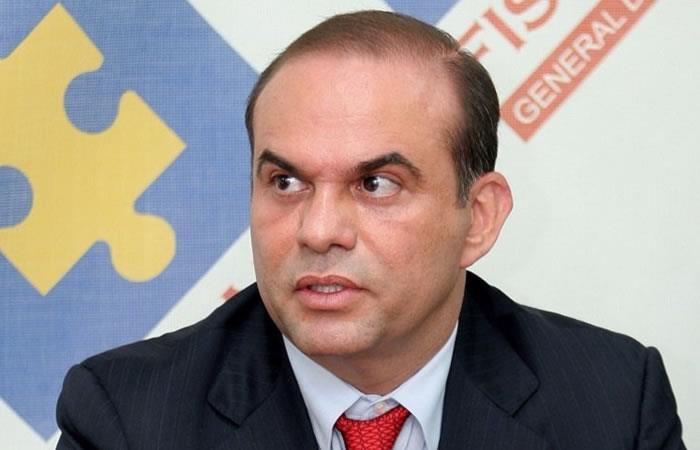 Salvatore Mancuso ratifica sus denuncias contra Álvaro Uribe