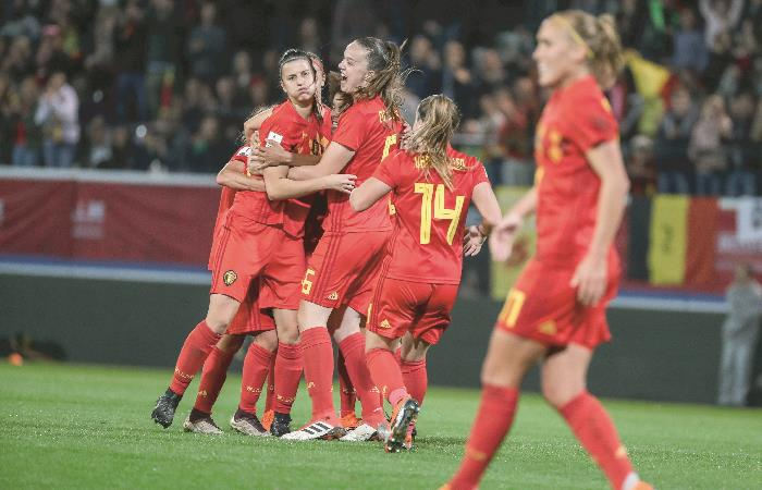 [VIDEO] La FIFA anunció estrategia global para el fútbol femenino