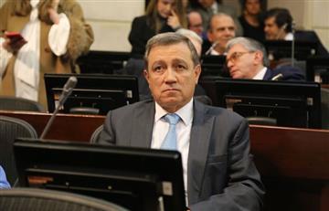 ¿Ernesto Macías aplica censura en el Congreso?