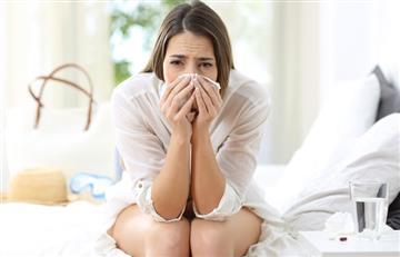 6 consejos para no enfermarse cuando viajes