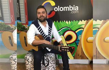 Canta al ritmo vallenato de Fabián Ojeda y 'La Sierra'