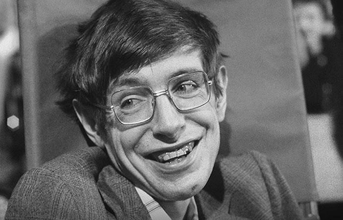La última idea científica de Stephen Hawking