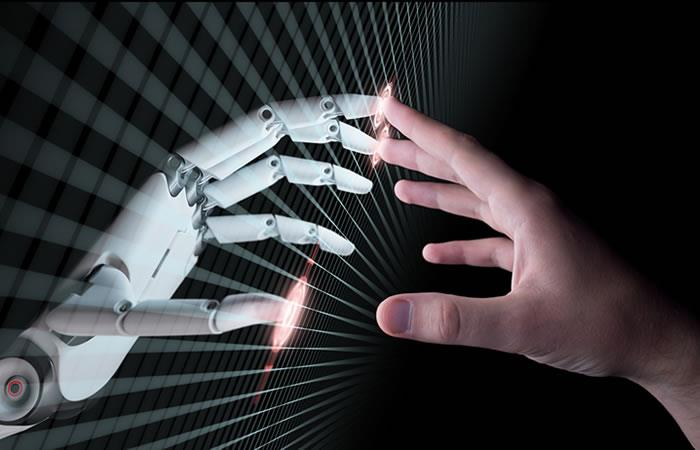 Competencias de robóticas presentes en el SOFA 2018. Foto: Shutterstock