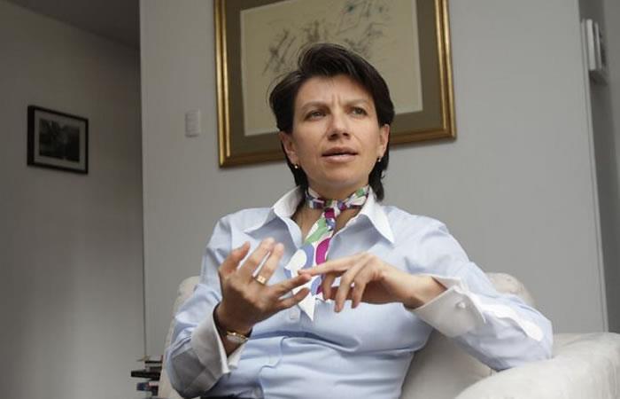 El de Claudia López es el caso más reciente de retractación. Foto: Twitter
