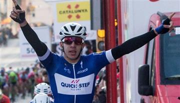 [VIDEO] El colombiano Álvaro Hodeg se impuso en la quinta etapa de la Vuelta a Turquía