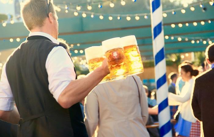 Tips para tener en cuenta en el Oktoberfest