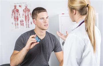 Cinco recomendaciones para tratar el asma