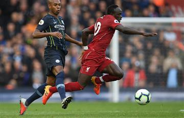 Liverpool es el hospital de la Premier League