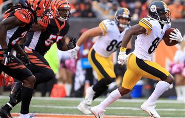 NFL: [VIDEO] Esta es la dura falta por la que piden la suspensión de un jugador