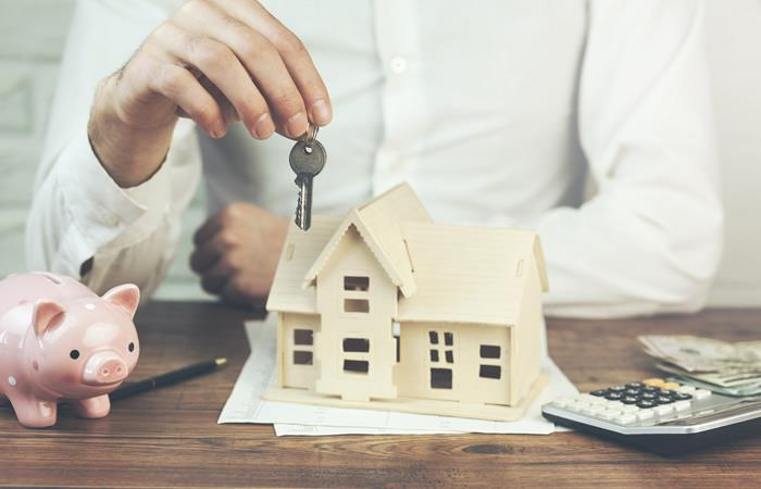 Novena a San José para vender la casa