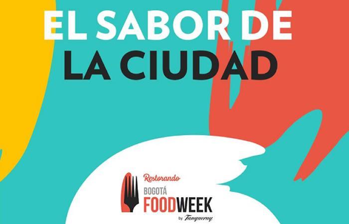 Bogotá Food Week 2018: Llegó el evento más esperado por los amantes de la gastronomía