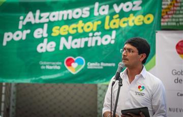 De extenderse periodos regionales, gobernador de Nariño dejará su cargo