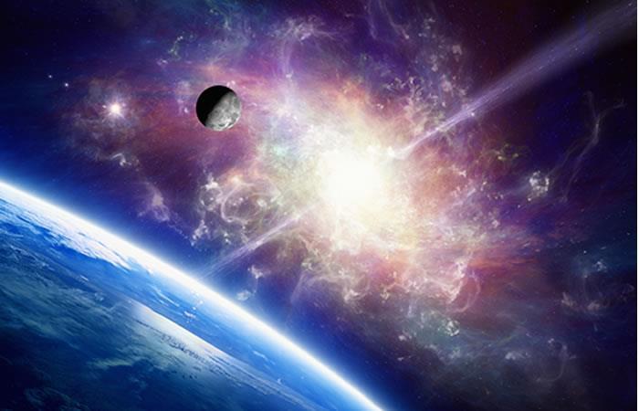 Hallan la mayor estructura cósmica ¿De qué se trata?